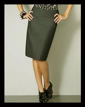 black pencil skirts designs fashion world