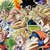 Dragon Ball Z: Extreme Butoden recebe trailer de lançamento