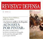 ENTREVISTA EN DEFENSA
