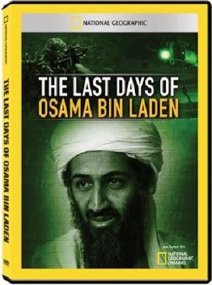 Οι τελευταίες μέρες του Osama Bin Laden (2011) tainies online oipeirates