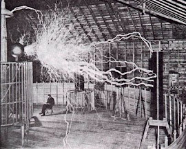 Nikola Tesla invented the 20th century . . . and beyond!