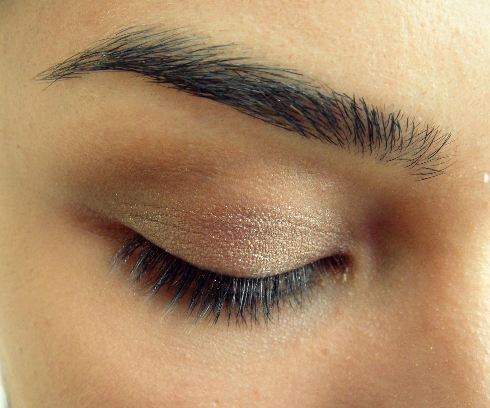 Pretty Natural Makeup Brown Eyes Make Up Ideas