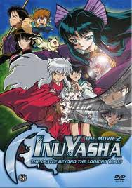 Free Download InuYasha Movie 2 : The Castle Beyond the Looking Glass