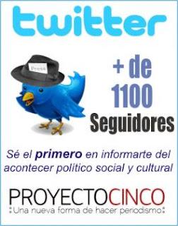 proyectocinco.com