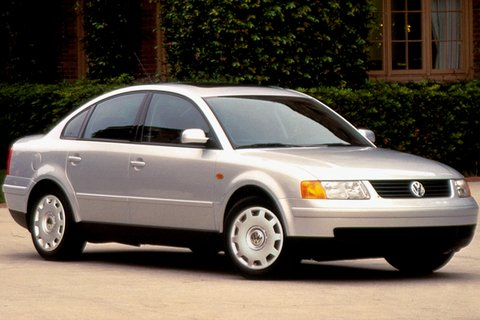 1998 2005 volkswagen passat service manual auto services. Black Bedroom Furniture Sets. Home Design Ideas