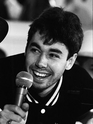 "Donuts & Milk: Adam Yauch ""MCA"" of The Beastie Boys"
