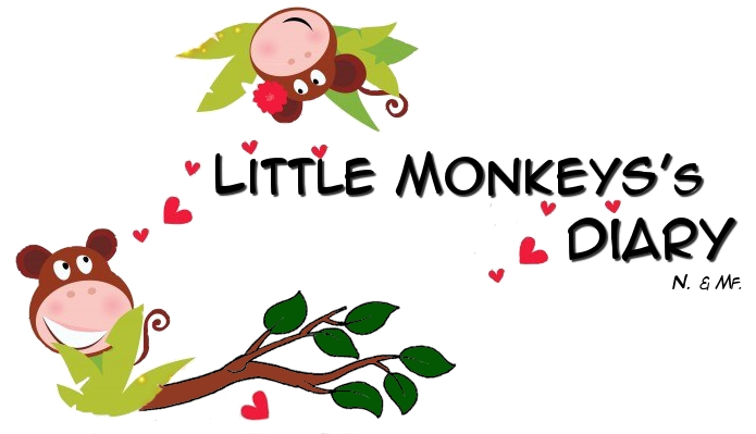 The diary of Little Monkeys