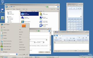 Ebook Cara Memaksilkan Perfomance Windows 7 Dengan Windows Classic View