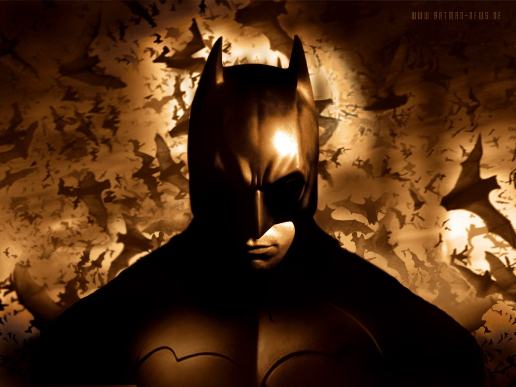Dark Knight Batman Wallpaper