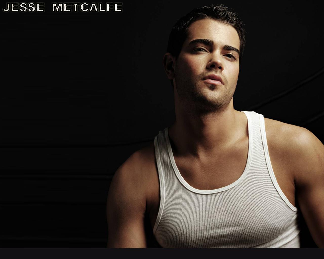 cat love jesse metcalfe