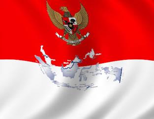 Rahasia Tersembunyi Dibalik Warna Bendera Indonesia [ www.Bacaan.ME ]