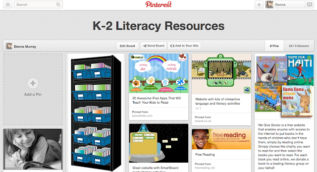 http://www.pinterest.com/murraygirl/k-2-literacy-resources/