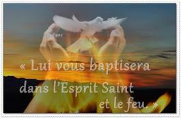 Évangile de Jésus-Christ selon saint Luc 3,10-18.