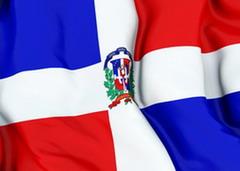 Bandera Dominicana