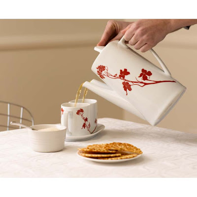 Creative and Unusual Teapots and Kettle Designs (30) 3