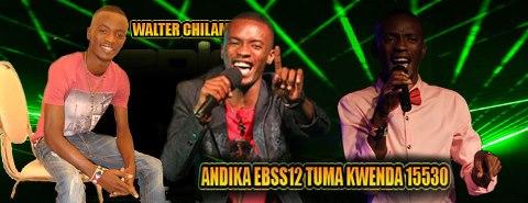 MTANZANIA FANS WA MoroNew blog MPIGIE KURA KIJANA WALTER ASHINDE EBSS 2012
