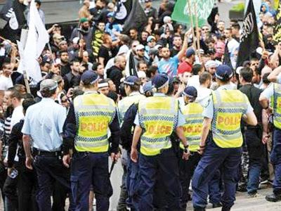 Enam maut protes filem anti-Islam di seluruh dunia