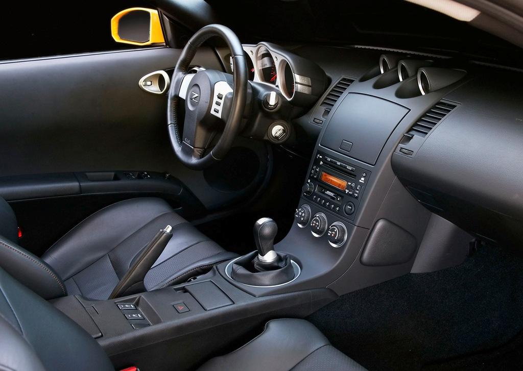 Nissan 350z Auto Car Best Car News And Reviews