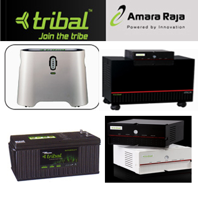 Buy 1.5KVA/24V AMARON inverter with 2 Pcs Of any rating (100Ah and above) and get N10,000 off!!