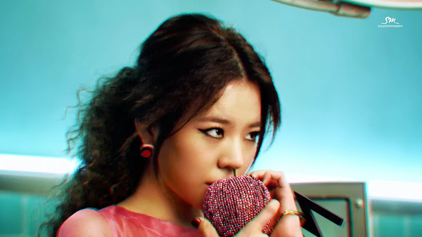 SNSD Sooyoung Mr Mr