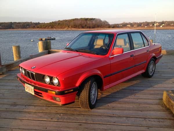 Daily Turismo K Snow Ready BMW Ix - Bmw 325ix