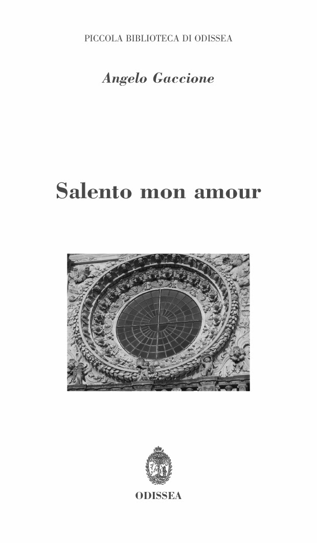 Salento mon amour