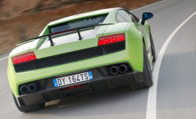Specifications 2011 Lamborghini Gallardo LP570-4 Superleggera