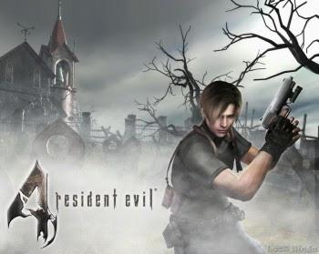 resident evil 4 350x279 Games Yang Menghina Islam! (Wajib Baca!)