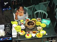 LOS MUKATA, BUFFETS LIBRES MUY POPULARES EN TAILANDIA