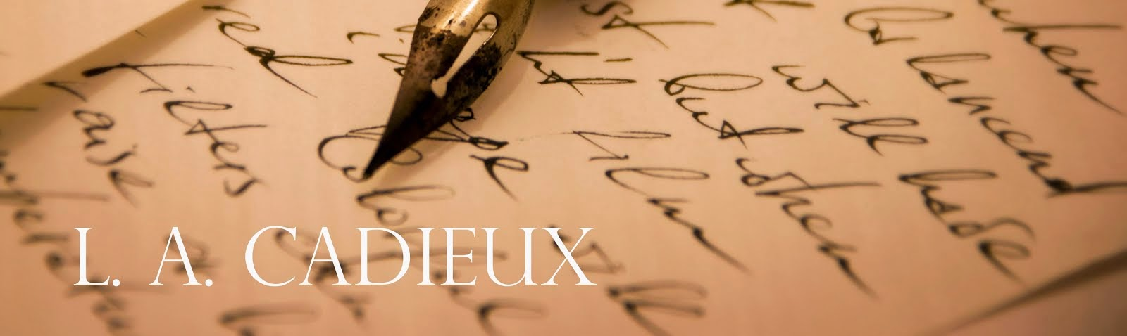 L. A. Cadieux