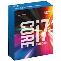 CPU gaming i7 6700k