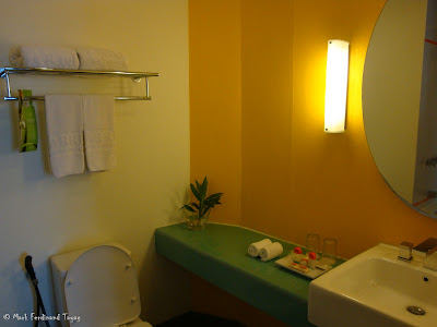 Harris Resort Waterfront Batam Room Photo 3