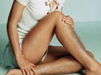 hairy-legs