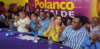René Polanco llama a la unidad por un candidato del PLD SDN
