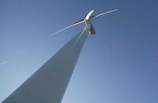 parques eólicos en españa