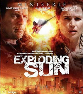 Explosión solar (2013) Online