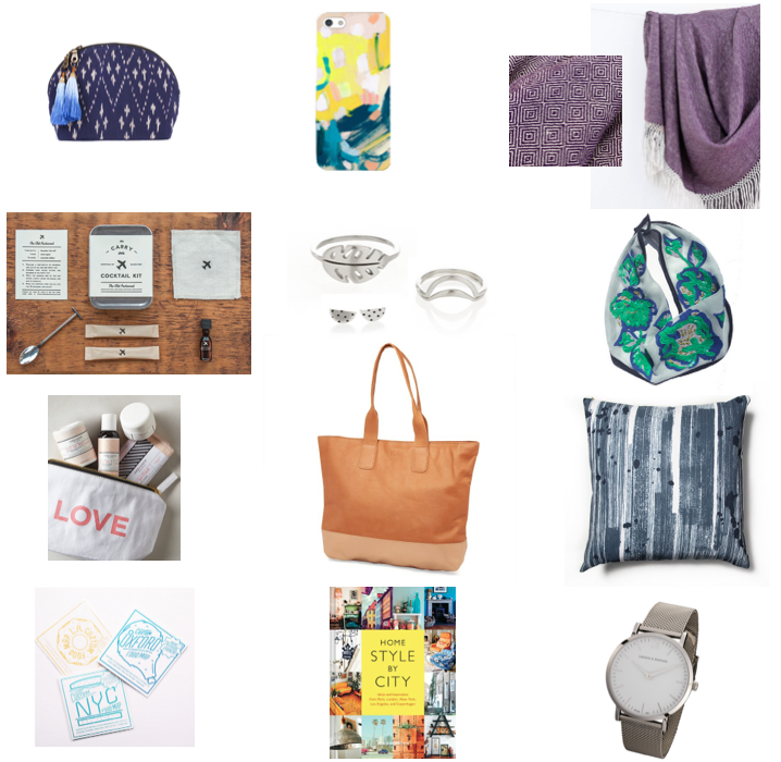 One Carry-On Travel Southern Hemisphere gift guide 2014 holiday season