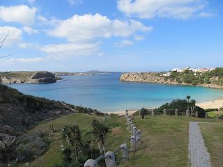 Playa de Arenal d'en Castell