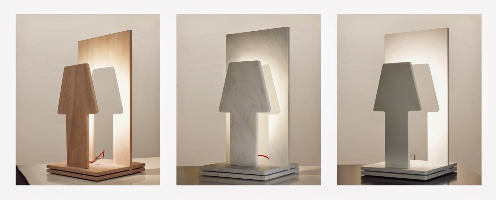 Lampade in legno design - Mobili antichi modernizzati ...