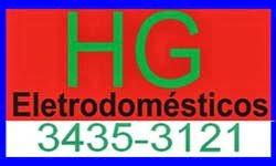 HG ELETRODOMÉSTICOS