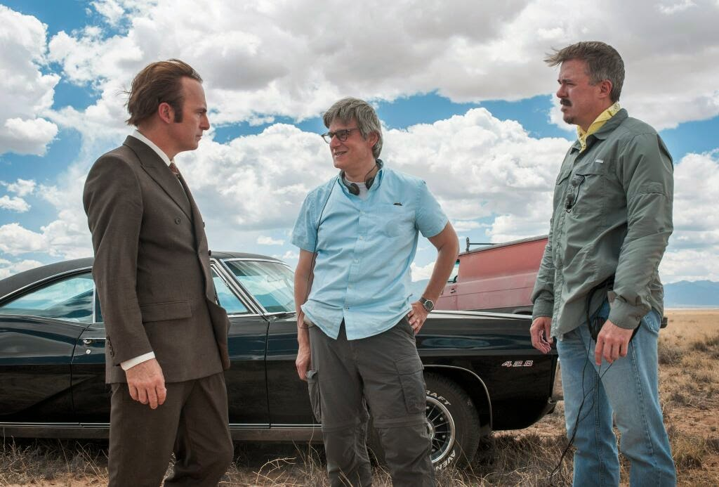 Better Call Saul - Renewed for Season 2