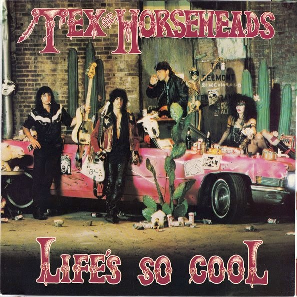 Tex And The Horseheads Lifes So Cool