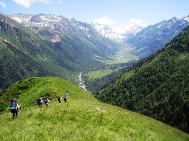 Отправятся ли наши туристы в «железнодорожные круизы» по Кавказу?