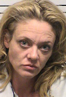 "Mugshot:  ""That 70's Show"" Actress Lisa Robin Kelly"