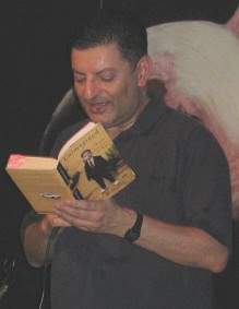 Imran Ahmad, author of 'Unimagined'