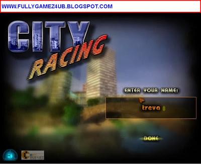 Download City Racing Game