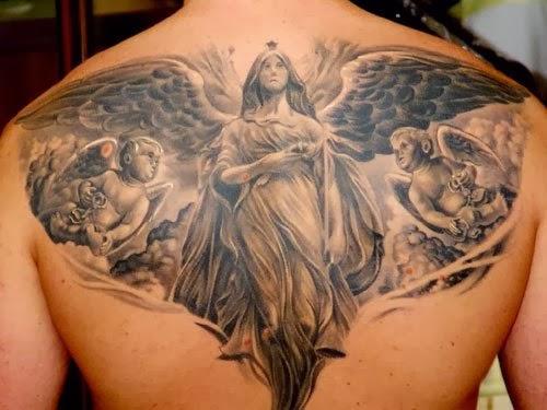 White Pride Tattoos Designs Black pride tattoos