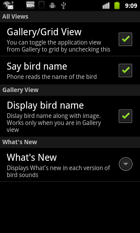 Birds Singing Ringtones Free Download