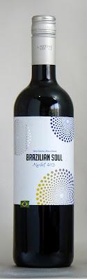 ブラジリアン・ソウル メルロー 2013