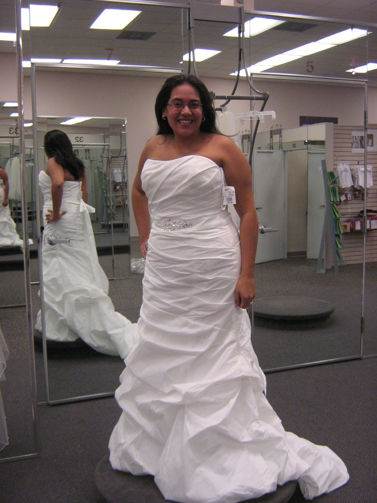 Infinity Weddings and Events, LLC. Miami Beach, FL.: Wedding Dress ...